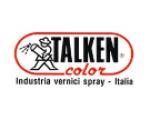 Logo Talken